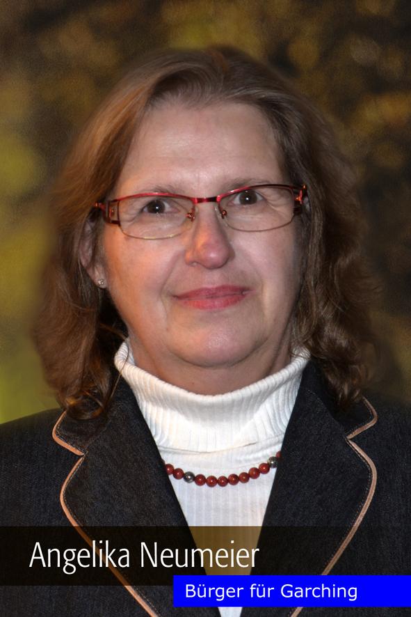 Angelika Neumeier
