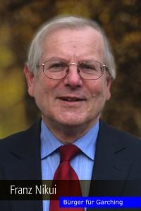Franz Nikui