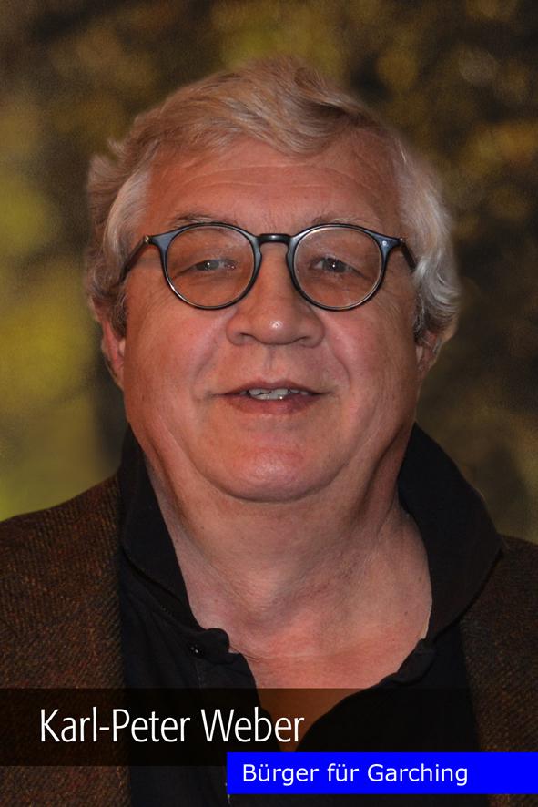 Karl-Peter Weber