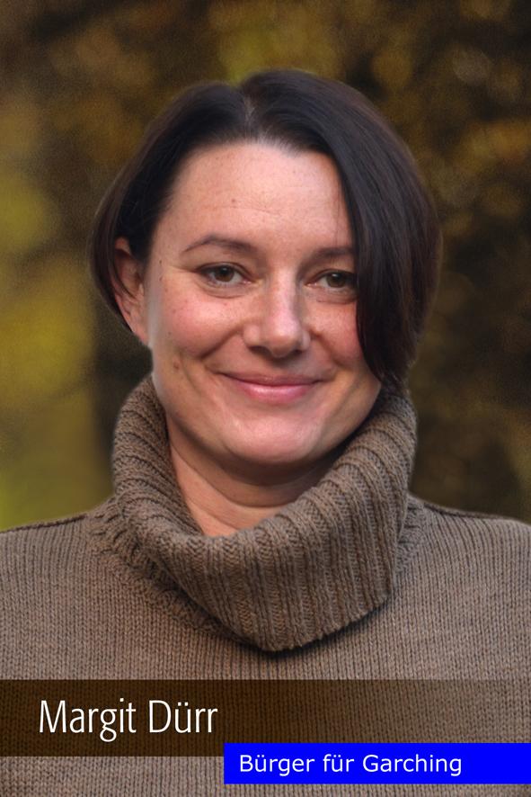 Margit Dürr